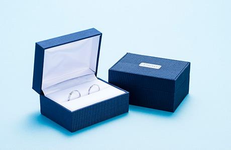 強さ~硬く傷つきにくい結婚指輪